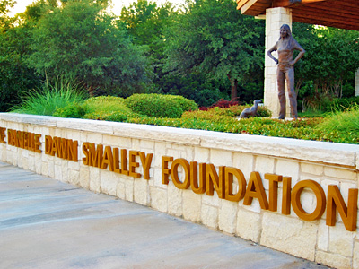 smalley foundation