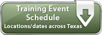training schedule button